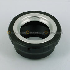 For M42 Mount Lens to Nikon 1 Camera body Adapter Ring  V1 J2 J3 J4 J5 V2 V3 V5