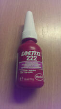 LOCTITE 222 SCREW LOCK 10ML