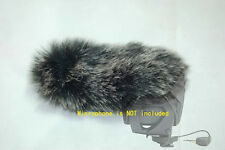 Furry Shotgun Microphone Windscreen WIND Muff for RODE VideoMic PRO