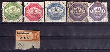 TURQUIE Turkey Thessalie 1898 Petit Lot */obl A VOIR