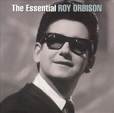The Essential Roy Orbison by Roy Orbison (CD, Mar-2006, 2 Discs, Legacy)