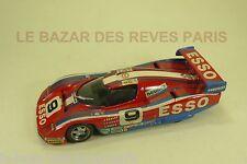 TENARIV.  WM. Le Mans. 1982.  KIT métal monté. échelle 1/43