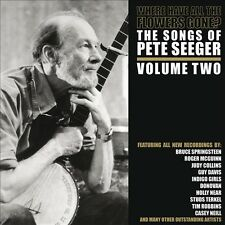 Where Have All the Flowers Gone? The Songs Pete Seeger (Folk Singer) (Vinyl,...