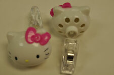 Hello Kitty Air Freshener for Car - Pink Color honda toyota bmw audi benz acura