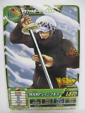 One Piece OnePy Treasure World Promo PJ-12 Trafalgar Law Heart Pirates