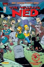 Bart simpson horror show # 19 variant-BERLINE 888 ex. - Bande dessinée Action 2015-top