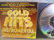 Gold Hits Instrumental- EMI alt- Zehnpfennig/ Greger jun./ Kuhn/ Noris ua.