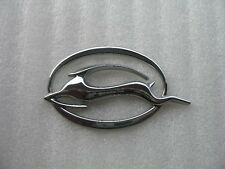 06 07 08 09 10 11 12 13 CHEVROLET IMPALA LEFT SIDE CHROME EMBLEM LOGO BADGE SIGN