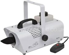 QTX SW-1 Mini Artificial Snow Effect Machine + Remote Control