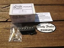 Lindy Fralin STEEL POLE SP43 TELE Bridge Telecaster Pickup - P90 Tone