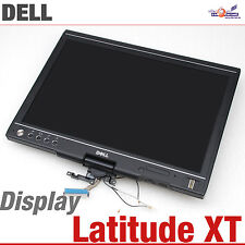 "DELL LATITUDE XT NOTEBOOK DISPLAY TOUCH SCREEN TOUCH SCREEN 12.1"" 30.7CM 0G076H"
