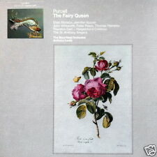 ANTHONY LEWIS / Purcell The Fairy Queen / UK Decca L'Oiseau-Lyre OLS 121/3, 3LP