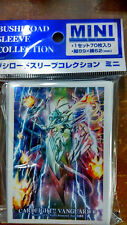 Cardfight Vanguard CFV Bushiroad Sleeve Collection Vol. 229 Flageolet Messiah