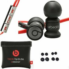 urBeats w control Talk Mic Microphone In-Ear Earbuds Beats Headphones - BULK