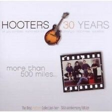 "THE HOOTERS ""MORE THAN 500 MILES"" CD NEU"