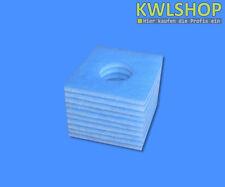 50 Filter Ersatzfilter für Limodor Limot F / LF /ELF + Lig,Badlüfter Luftfilter