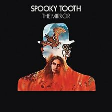 SPOOKY TOOTH - THE MIRROR   CD NEW