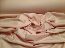 100%,Cotton Sateen Curtain Lining(Fade Resistant) Cream 137cm £3.79(4m Min)