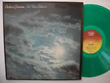 PETER GREEN/Fleetwood Mac In The Skies LP 1979