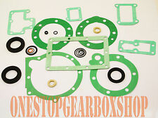 Land Rover R380 Transfer Box Gasket & Oil Seal Set RTC3890