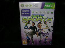 Kinect Sports, Xbox 360 Game, Trusted Ebay Shop