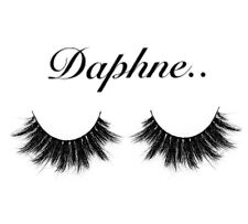 Eyelashes 3D LASHES -100% High Quality Real Mink Lashes 3D Siberian mink SALE