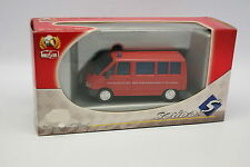Solido Pompiers 1/50 - Renault Trafic