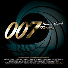 Highlight Orchestra - 007 James Bond Themes (SFMFCD001)