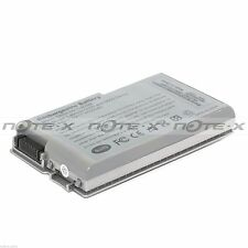 BATTERIE POUR DELL LATITUDE D500 D505 D510 D520 D530 D600 D610  11.1V 4700MAH