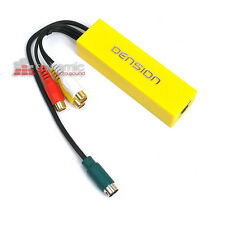 Dension IVE1000 Car Audio/Video Extender for Dension Gateway Kits New
