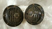 VINTAGE BOSCH HORNS Mercedes Benz