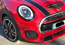MINI BUMPER SURROUNDS TRIMS*NOT AVAILABLE ANYWHERE ELSE* JCW COOPER S
