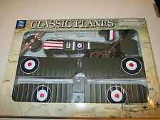 Classic Planes Model Kit NewRay Sopwith Camel F.1 / 1:72 scale