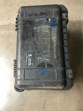 Snap On Tool Set Mechanic Tool Kit Set Pelican Case 0450 100+ Pieces