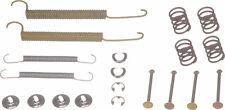Wagner H7081 Drum Brake Hardware Kit