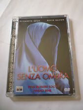 L'UOMO SENZA OMBRA JEWEL BOX DVD