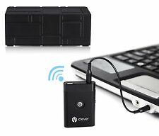 Bluetooth Transmitter Receiver Stereo Audio Music Adapter 3.5mm Jake A2DP