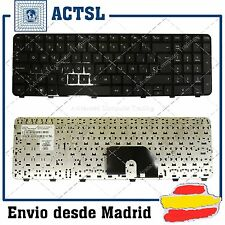 Teclado para portatil Español HP Pavilion dv6-6b15ew Entertainment Notebook PC