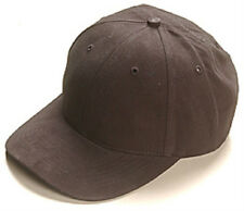 Defense Cap Use a special baseball cap for self defense specially weighted hat