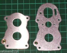 Gearbox Plates A & B to Suit Tamiya 1/14 Trucks