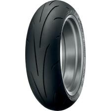 Dunlop - 32SM88 - Sportmax Q3 Rear Tire, 240/40ZR-18