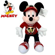 1 LARGE 40CM CUTE DISNEY MICKEY MOUSE PLUSH DOLL KIDS BABY SOFT TOY
