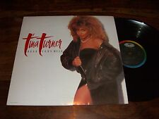33 TOURS / LP--TINA TURNER--BREAK EVERY RULE--1986