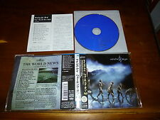 Mind's Eye / Walking on H2O JAPAN+1 Dream Theater OOP!!!! *Y