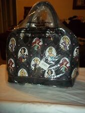 Disney Dooney & Bourke Runway Princess Satchel NWT