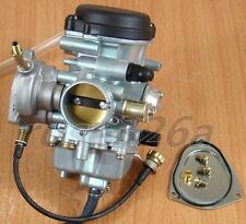 Yamaha Big Bear Wolverine Kodiak Grizzly YFM350 YFM400 YFM450 Carburetor