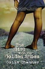 The Girl with the Golden Shoes (Macmillan Caribbean Writers), Colin Channer