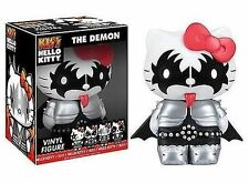 Hello Kitty KISS Demon Pop! Vinyl Figure - Gene Simmons