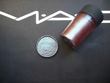 Mac cosmetics pressed Pigment Blue Brown Duochrome