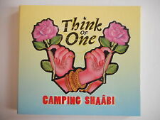 THINK OF ONE : CAMPING SHAABI - [ CD ALBUM ] --  PORT GRATUIT